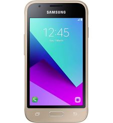 SAMSUNG GALAXY J106F J1 MINI PRIME DUAL SIM 3G,  gold, 8gb