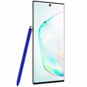 SAMSUNG NOTE 10 DUAL SIM 4G LTE,  black, 256gb