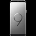 SAMSUNG GALAXY S9 DUAL SIM,  grey, 64gb