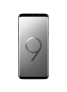 SAMSUNG GALAXY S9 DUAL SIM,  grey, 64gb