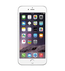 APPLE IPHONE 6 PLUS 4G LTE,  silver, 64gb