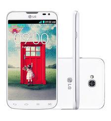 LG D325 L70 DUAL SIM 3G,  white