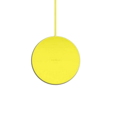 NOKIA CHARGING PLATE DT601,  yellow