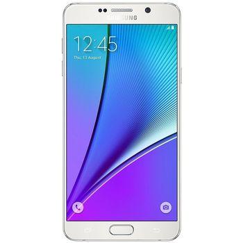 SAMSUNG GALAXY NOTE 5 N920C 4G LTE,  silver, 32gb