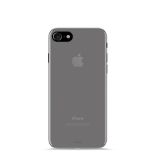 Puro TPU 0.3 Ultra Slim Cover for iPhone 7 w/Screen Protector Transparent