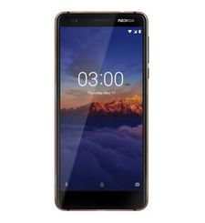 NOKIA 3.1 2018 4G LTE DUAL SIM,  blue copper, 16gb
