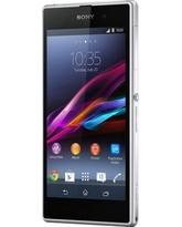 SONY XPERIA Z1 4G LTE,  white