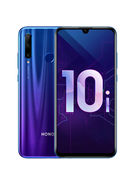 HONOR 10i 128GB 4G DUAL SIM,  phantom blue