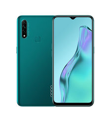 OPPO A31 128GB 4G DS,  lake green