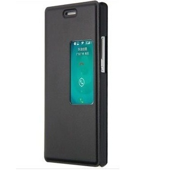 HUAWEI P7 VIEW COVER BLACK