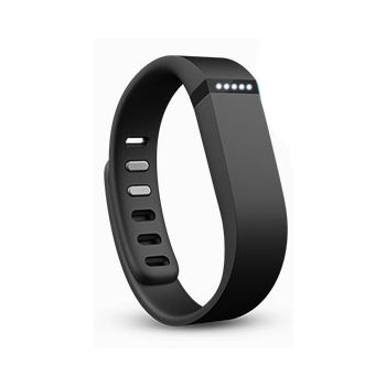 FITBIT FLEX,  black