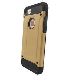 MYCANDY IPHONE 7 / IPHONE 8 BACK CASE SAFE GOLD