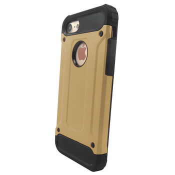 MYCANDY IPHONE 7 / IPHONE 8 BACK CASE SAFE GOLD