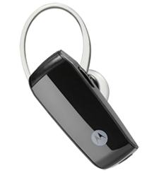 MOTOROLA BLUETOOTH MONO HEADSET HK255