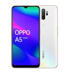 OPPO A5 2020 4G DUAL SIM,  dazzling white, 128gb