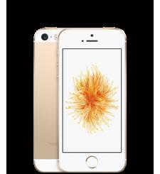 APPLE IPHONE SE,  gold, 16gb