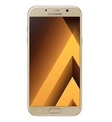 سامسونج جالاكسي A7 ثنائي الشريحة 3G,  Gold Sand, 32GB