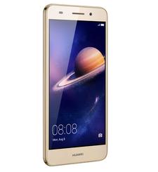 HUAWEI Y6 II DUAL SIM 4G LTE,  gold, 16gb
