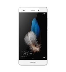 HUAWEI P8 LITE DUAL SIM 4G LTE,  white