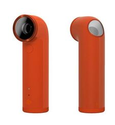 HTC PIKE CAMERA,  orange