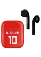 APPLE AIRPODS FIFA SUPERSTARS SERIES,  m  salah, gloss