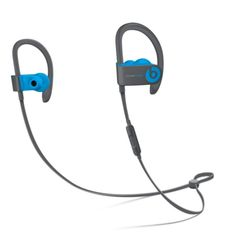 BEATS POWERBEATS3 INEAR WIRELESS HEADPHONES,  flash blue