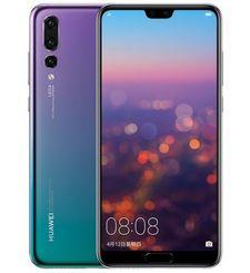 HUAWEI P20 PRO 128GB DUAL SIM,  purple