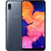 SAMSUNG GALAXY A10 A105F 32GB 4G DUAL SIM,  black
