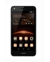 HUAWEI Y5 II DUAL SIM 4G LTE,  black, 8gb