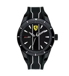 SCUDERIA FERRARI 830495 MENS WATCH - NOT FOR SALE