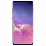 SAMSUNG GALAXY S10 PLUS DUAL SIM,  black, 128gb