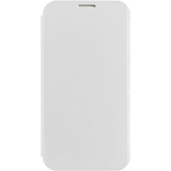 MYCANDY GALAXY G360H CORE PRIME BOOK TYPE CASE WHITE