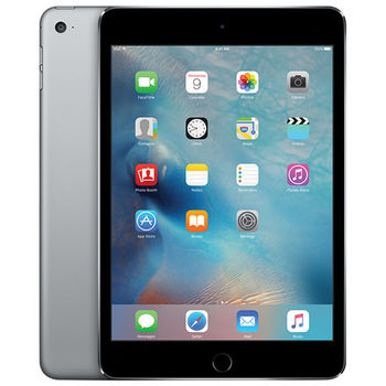 APPLE IPAD MINI 4 WIFI, 128 GB,  ذهبي