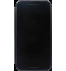 MYCANDY HTC M9 BOOK CASE BLACK