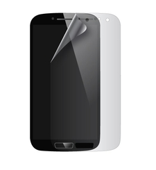 MYCANDY ANTIGLARE SCREEN PROTECTOR COMPATIBLE WITH SAMSUNG GALAXY S4