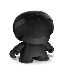 XOOPAR BLUETOOTH SPEAKER 8 INCH,  black