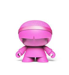 XOOPAR BLUETOOTH SPEAKER 5INCH,  pink