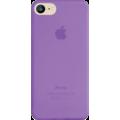 MYCANDY IPHONE 7 / IPHONE 8 BACK CASE LIPSTICK PURPLE