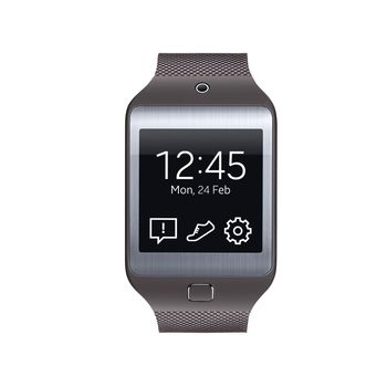 SAMSUNG GALAXY GEAR 2 NEO,  orange