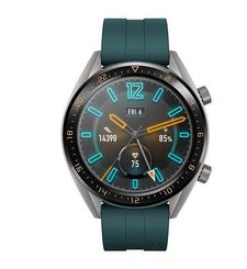 HUAWEI SMART WATCH GT ACTIVE,  green