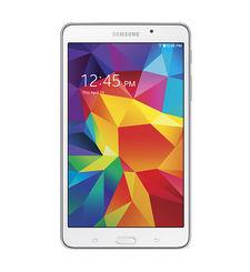 SAMSUNG GALAXY TAB 4 T239N 8 GB,  أبيض