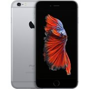 APPLE IPHONE 6S PLUS 4G LTE,  رمادي, 32GB