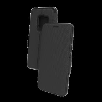 GEAR4 OXFORD FOR GALAXY S9,  black