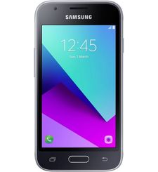 SAMSUNG GALAXY J106F J1 MINI PRIME DUAL SIM 4G,  black, 8gb