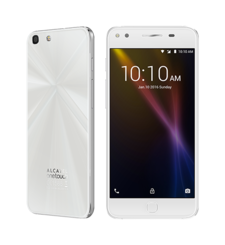 ALCATEL X1 7053D DUAL SIM 4G LTE,  black, 16gb