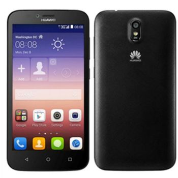 HUAWEI Y625 DUAL SIM 3G,  black