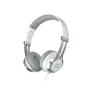 SBS STEREO HEADPHONE,  white