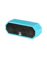 ALTEC LANSING BLUETOOTH SPEAKER BLUE