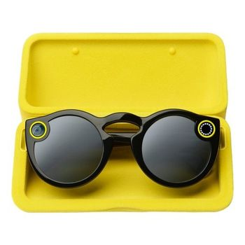 SNAPCHAT SPECTACLES,  coral