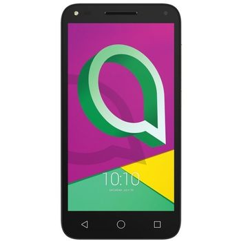 ALCATEL U5 4047F 16GB 3G DUAL SIM,  black